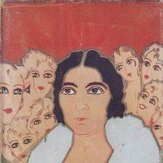 Libros antiguos: DELARUE-MARDRUS, LUCIE: EMBELLECEOS... DIBUJOS DE LA AUTORA. CUB. DE M. GUTIÉRREZ NAVAS. 1929. Lote 50863243