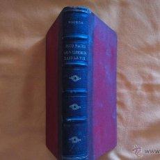 Libros antiguos: POUR FAIRE SON CHEMIN DANS LA VIE . SILVAIN ROUDES. PARIS . Lote 50868709