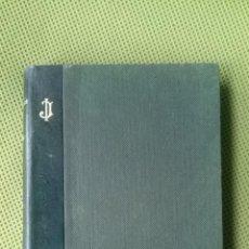 Libros antiguos: ELEMENTOS DE AVIACIÓN. ANTONIO ARMANGUÉ. 1ª EDIC-1931. Lote 50941273