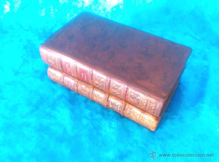 HISTOIRE DES INQUISITIONS, ABBE JACQUES MARSOLLIER 1759 (VOL 2), 1769 (VOL 1) (Libros Antiguos, Raros y Curiosos - Historia - Otros)