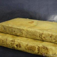 Libros antiguos: LIBRO LAS MEMORIAS DE FELIPE DE COMINES, SEÑOR DE ARGENTON, AÑO 1643 II TOMOS SIGLO XVII. Lote 50945944