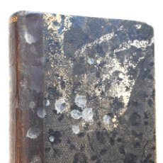 Libros antiguos: LAS DOS CUÑADAS POR MR. DE JORVILLE - EL BUEN NOCK POR MR. A. DE GONDRECOURT - GRANDA - MADRID 1858. Lote 51018868