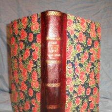 Libros antiguos: TRATADO GENERAL DE VINOS - 1ª EDICION AÑO 1883 - E.VIARD - ILUSTRADO.. Lote 51052763