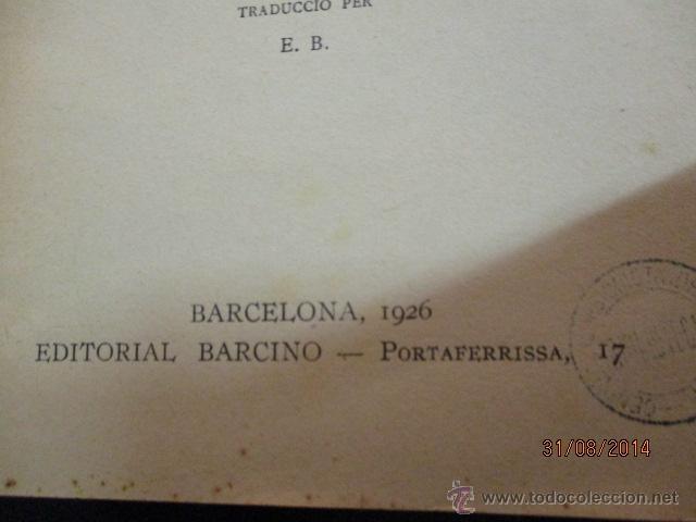 Libros antiguos: CRÓNICA. JAUME I. VOL. I. COL-LECIÓ POPULAR BARCINO, BARCELONA 1926 - Foto 4 - 51068796