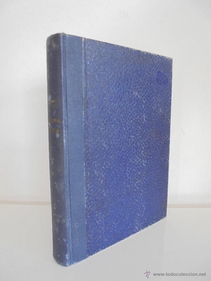 Libros antiguos: LA COCINA PRACTICA. MANUEL MARIA PUGA Y PARGA. PICADILLO. IMPRENTA ROEL. POSIBLEMENTE 1916. - Foto 2 - 51143823