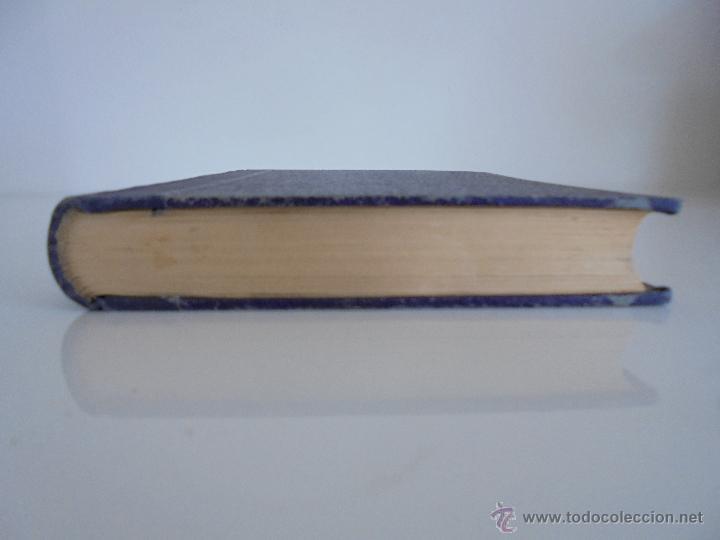 Libros antiguos: LA COCINA PRACTICA. MANUEL MARIA PUGA Y PARGA. PICADILLO. IMPRENTA ROEL. POSIBLEMENTE 1916. - Foto 5 - 51143823