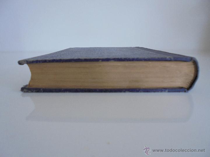 Libros antiguos: LA COCINA PRACTICA. MANUEL MARIA PUGA Y PARGA. PICADILLO. IMPRENTA ROEL. POSIBLEMENTE 1916. - Foto 7 - 51143823