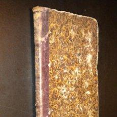 Libros antiguos: TRATADO DE GEOMETRIA ELEMENTAL 1882 / D.J. CORTAZAR. Lote 51158466