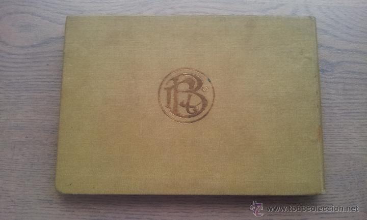 Libros antiguos: ALBUM DE ESPAÑOLES ILUSTRES DE PRINCIPIOS DEL SIGLO XX - Foto 5 - 51188407