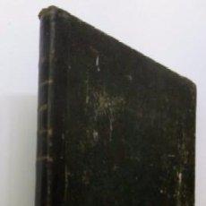 Libros antiguos: ALBUM ARTISTICO AÑO 1882 - 50 GRABADOS. Lote 51190508