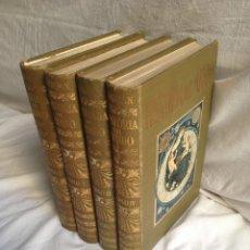 Libros antiguos: HISTORIA DEL MUNDO POR J.PIJOAN. Lote 51201572