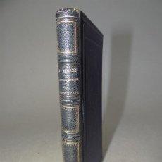 Libros antiguos: JEAN MACE - LA ARITMETICA DEL ABUELO - HISTORIA DE DOS PEQUEÑOS VENDEDORES DE MANZANAS. Lote 51215536