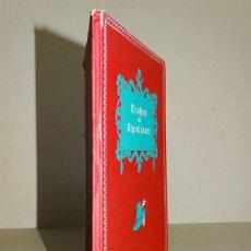 Libri antichi: 1937 - TRAJES DE LOS PUEBLOS DE LOS ALPES - BELLAS ILUSTRACIONES. Lote 51215877