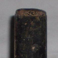 Libros antiguos: GRAMATICA FRANCESA 1859. Lote 51220145