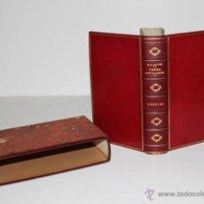Libros antiguos: OBRES CATALANES DE MIQUEL S. OLIVER. C. 1920. BONICA ENQ. DE BRUGALLA. ED. BIBLIOFILIA PAPER FIL.. Lote 51243801