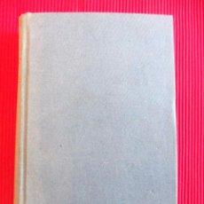 Libros antiguos: FACUNDO CIVILIZACIÓN Y BARBARIE - D. F. SARMIENTO. Lote 51250280