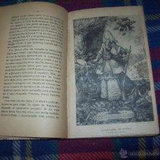 Libros antiguos: LUISA ISABEL DE ORLEANS Y LUIS I. DEDICATORIA ORIGINAL DE A. DANVILA AL POETA JUAN LUIS ESTELRICH.. Lote 51257220