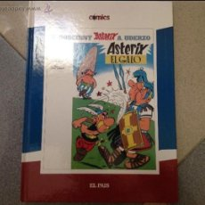Libros antiguos: CÓMIC ASTERIX EL GALO. EL PAÍS.. Lote 51369442