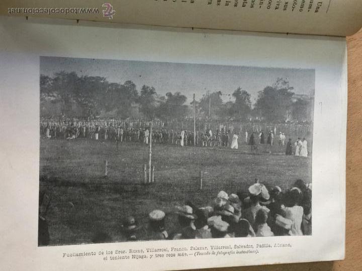 Libros antiguos: Las desdichas de la patria - Vital Fite 1899 - Foto 8 - 51393343