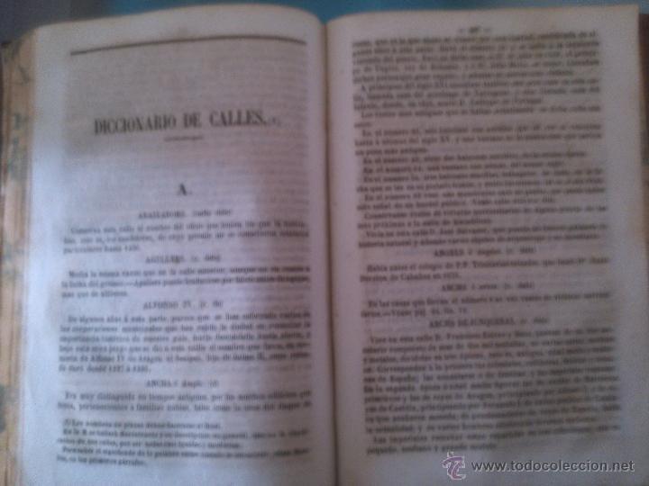 Libros antiguos: Guia-Cicerone de Barcelona, Aumentado, Corregido y Vindicado - Foto 4 - 16082026