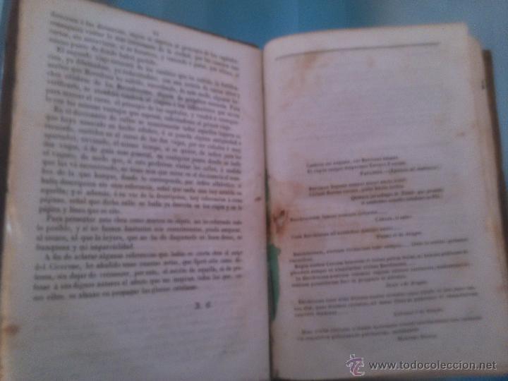 Libros antiguos: Guia-Cicerone de Barcelona, Aumentado, Corregido y Vindicado - Foto 5 - 16082026