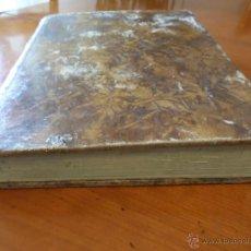 Libros antiguos: APPARATUS BIBLICUS 1723. Lote 51462118