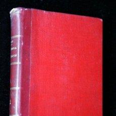 Libros antiguos: LA TIERRA DE CAMPOS - MACIAS PICAVEA , RICARDO - 1898 - ORIGINAL - BUENA ENCUADERNACION. Lote 51484491