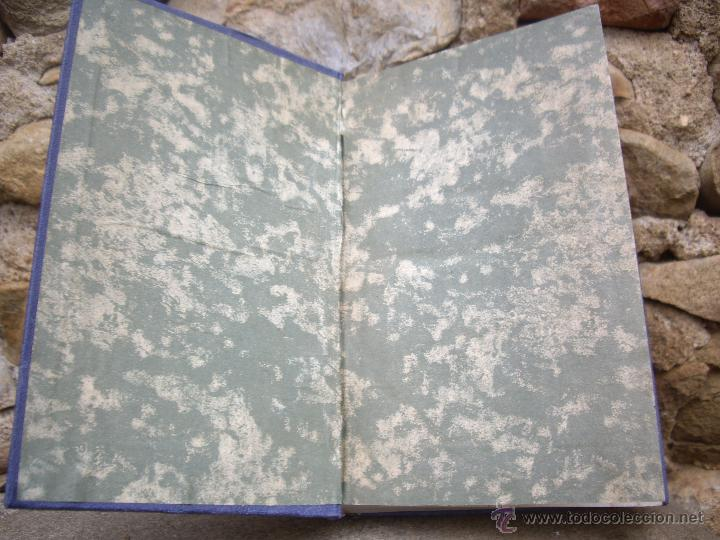 Libros antiguos: Luis Ferrer (Adriano): SUCESOS de BARCELONA desde nov. 1842 a febr.1943. IMPRENTA A.GASPAR 1843 RARO - Foto 3 - 51538143