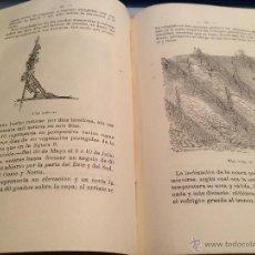 Libros antiguos: LIBRO ANTIGUO. TRATADO DEL CULTIVO DE LA VID Y VINIFICACIÓN. VINO. MANUEL DEO. 1893. OBRA MUY RARA.. Lote 51568172