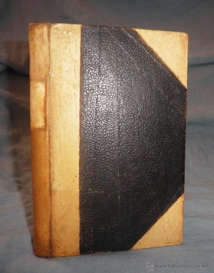 EL SACRAMENTO ESPUREO - AÑO 1888 - CONSTANCIO MIRALTA - ANTICLERICAL. (Libros Antiguos, Raros y Curiosos - Historia - Otros)