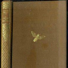 Livros antigos: ANATOLE FRANCE : EL JARDÍN DE EPICURO (SGEL, C. 1930). Lote 51688656