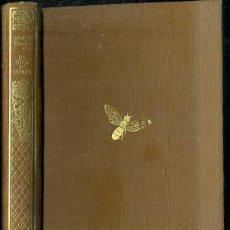 Libros antiguos: ANATOLE FRANCE : HISTORIA DE CÓMICOS (SGEL, C. 1930). Lote 51688752