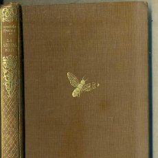Libros antiguos: ANATOLE FRANCE : LA AZUCENA ROJA (SGEL, C. 1930). Lote 51688843