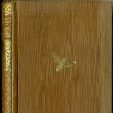 Libros antiguos: ANATOLE FRANCE : SOBRE LA PIEDRA INMACULADA (SGEL, C. 1930). Lote 51688879
