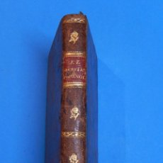 Libros antiguos: EL SECRETARIO ESPAÑOL Ó NUEVO ESTILO DE CARTAS. 1828. MADRID.. Lote 51724117