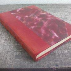 Libros antiguos: JOSÉ ALEMANY Y BOLUFER ELECTRA. SÓFOCLES. TRADUCCIÓN DEL GRIEGO CLÁSICO AL CASTELLANO, AÑOS 20. Lote 262830085