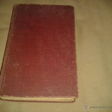 Libros antiguos: THE SOUL OF SPAIN HAVELOCK ELLIS . AÑO 1909. Lote 93338497