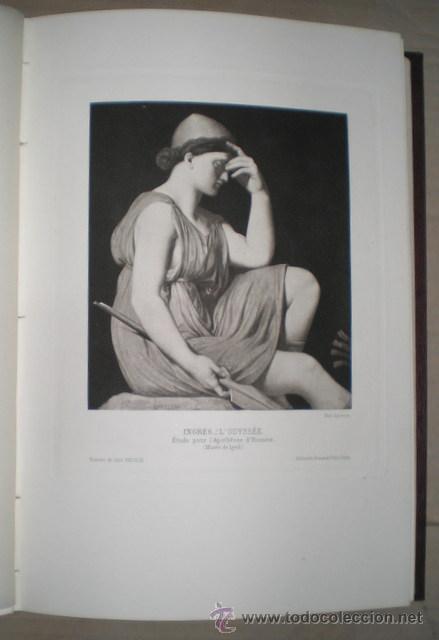 Libros antiguos: HISTOIRE DE L'ART depuis les premiers temps chrétiens jusqu'a nos jours. Dir.: ANDRE MICHEL. 16 vols - Foto 2 - 39084646