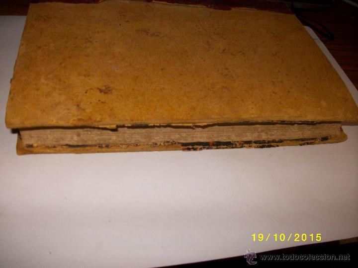 Libros antiguos: MANUAL PRACTICO DE ACTUACIONES Y EXPEDIENTES SUMARIOS PARA LA GUARDIA CIVIL 1878 - Foto 4 - 52032347
