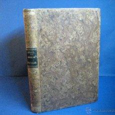 Libros antiguos: TRATADO COMPLETO DEL CULTIVO DE ÁRBOLES Y ARBUSTOS FRUTALES. BUENAVENTURA ARAGÓ. 1874. Lote 52146077