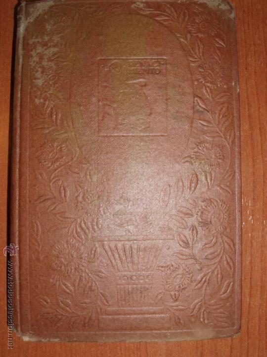 FLORES DE PENITENCIA. E. GÓMEZ CARRILLO 1923 (Libros antiguos (hasta 1936), raros y curiosos - Literatura - Narrativa - Otros)
