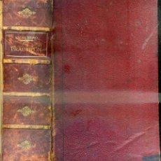 Libros antiguos: ANGEL MURO . EL PRACTICÓN - TRATADO COMPLETO DE COCINA (GUIJARRO, 1897). Lote 52198214