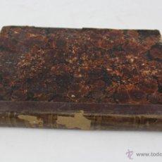 Libros antiguos - L- 2574. LA TENEDURIA DE LIBROS. J.J. JACLOT. 1860. - 52211459