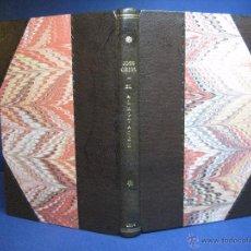Libros antiguos: EL ALMOTACÉN, INSTRUCCIÓN POPULAR PARA LA ELECCIÓN DE LAS SUSTANCIAS ALIMENTICIAS...ORIOL RONQUILLO. Lote 52281304