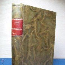Libros antiguos: ARBORICULTURA GENERAL. PRIEGO, MANUEL. [1923]. Lote 52302472