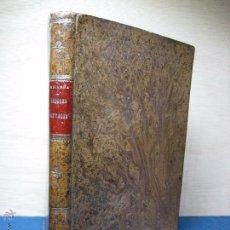 Libros antiguos: ÁRBOLES FRUTALES: ALBARICOQUE, ALMENDRO, CASTAÑO, CEREZO…2ª ED. 1908. Lote 52302829