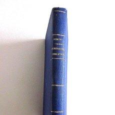 Libros antiguos: GUÍA PRÁCTICA DE ELECTRICIDAD INDUSTRIAL. 1899. DUMONT Y BAIGNÈRES.. Lote 52337026