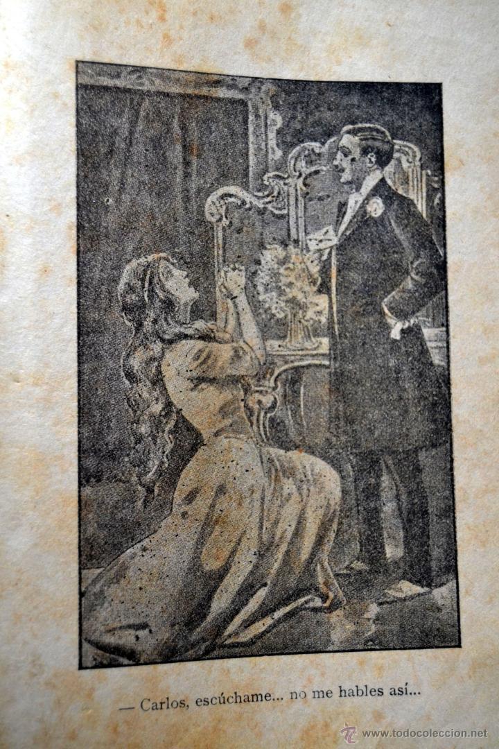 Libros antiguos: MARIA * abate B * CON LAMINAS - Foto 2 - 58040098
