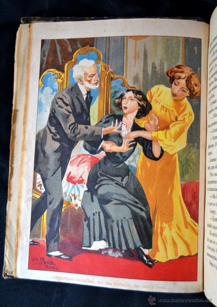 Libros antiguos: MARIA * abate B * CON LAMINAS - Foto 4 - 58040098