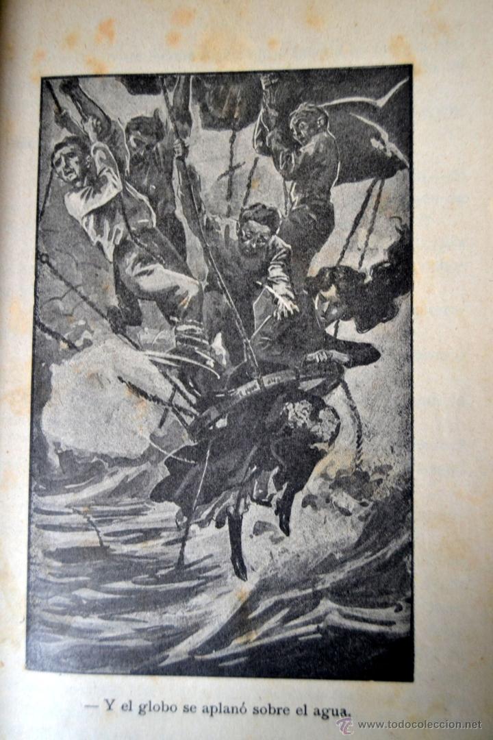 Libros antiguos: MARIA * abate B * CON LAMINAS - Foto 6 - 58040098